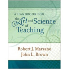 A Handbook for the Art and Science of Teaching, June/2009