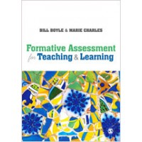 Formative Assessment for Teaching and Learning, Dec/2013