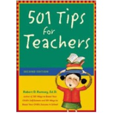 501 Tips for Teachers, 2nd Edition