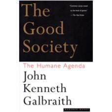 The Good Society: The Humana Agenda