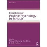 Handbook of Positive Psychology in Schools, 2nd Edition