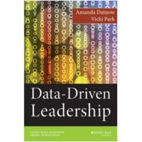Data-Driven Leadership, March/2014