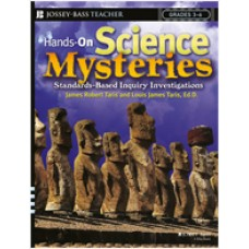 Hands-On Science Mysteries for Grades 3-6: Standards-Based Inquiry Investigations