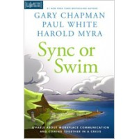Sync or Swim: A Fable about Workplace Communication and Coming Together in a Crisis, Nov/2014