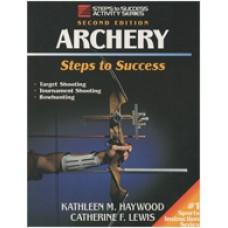 Archery: Steps To Success
