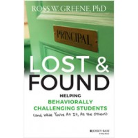 Lost and Found: Helping Behaviorally Challenging Students (And, While You're at It, All the Others), April/2016