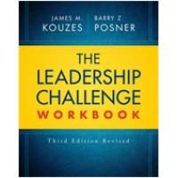 The Leadership Challenge Workbook, Revised 3rd Edition, Jun/2017