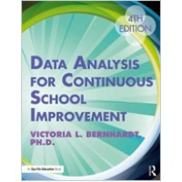 Data Analysis for Continuous School Improvement, 4th Edition