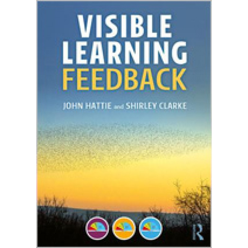 Visible Learning: Feedback, Aug/2018