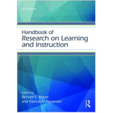 Handbook of Research on Learning and Instruction, 2nd Edition