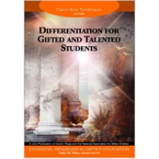 Differentiation for Gifted and Talented Students
