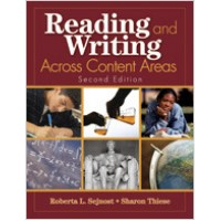 Reading and Writing Across Content Areas, Second Edition