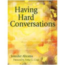 Having Hard Conversations, Feb/2009