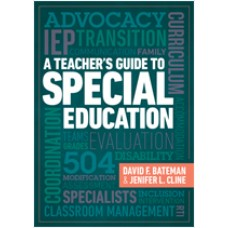 A Teacher's Guide to Special Education, June/2016