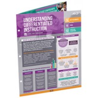 Understanding Differentiated Instruction (Quick Reference Guide), May/2017