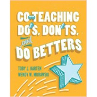 Co-Teaching Do's, Don'ts, and Do Betters, July/2020