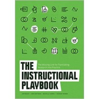 The Instructional Playbook: The Missing Link for Translating Research into Practice, Nov/2020