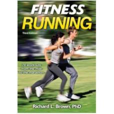 Fitness Running, 3rd Edition
