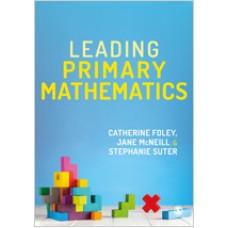 Leading Primary Mathematics, Mar/2019