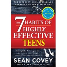 The 7 Habits Of Highly Effective Teens, May/2014