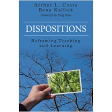 Dispositions: Reframing Teaching and Learning, Mar/2014