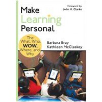 Make Learning Personal: The What, Who, WOW, Where, and Why, Oct/2014