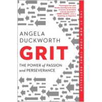 Grit: The Power of Passion & Perseverance, Aug/2018