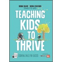 Teaching Kids to Thrive: Essential Skills for Success, May/2017