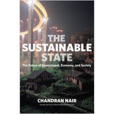 The Sustainable State: The Future of Government, Economy, and Society, Oct/2018