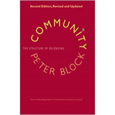 Community: The Structure of Belonging, 2nd Edition, July/2018