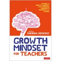Growth Mindset for Teachers, Oct/2019