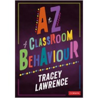 A to Z of Classroom Behaviour, May/2019