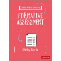 A Little Guide for Teachers: Formative Assessment, Oct/2020