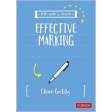 A Little Guide for Teachers: Efficient Marking, Oct/2020