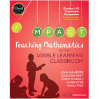 Teaching Mathematics in the Visible Learning Classroom, Grades K-2, Mar/2019