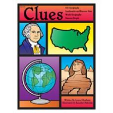Clues (Book 1)