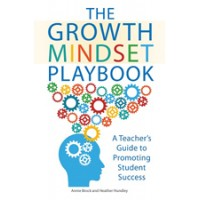 The Growth Mindset Playbook: A Teacher's Guide to Promoting Student Success, Jun/2017