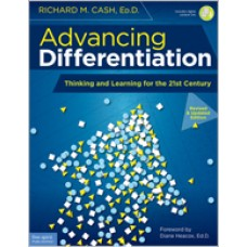 Advancing Differentiation: Thinking and Learning for the 21st Century, Feb/2017