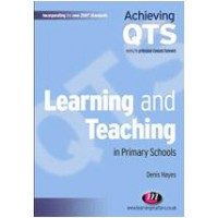 Learning and Teaching in Primary Schools
