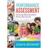 Performance Assessment: Showing What Students Know and Can Do, June/2015