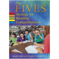 The FIVES Strategy for Reading Comprehension, Jun/2016