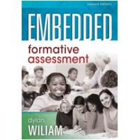 Embedded Formative Assessment, 2nd Edition, Oct/2017
