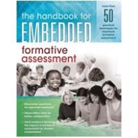 The Handbook for Embedded Formative Assessment, Nov/2017