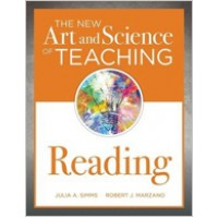 The New Art and Science of Teaching Reading, Aug/2018