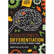 Neurodevelopmental Differentiation: Optimizing Brain Systems to Maximize Learning, Mar/2021