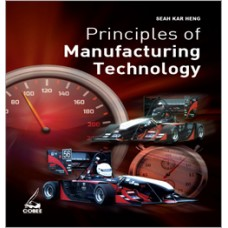 Principles of Manufacturing Technology, Aug/2019