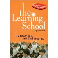 The Learning School:  Innovation and Enterprise