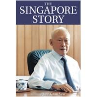 The Singapore Story: Memoirs of Lee Kuan Yew (Memorial Edition), 2015