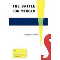 The Battle For Merger, Oct/2014