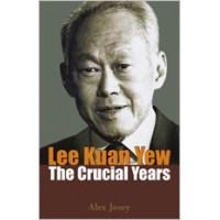 Lee Kuan Yew: The Crucial Years, Sep/2013